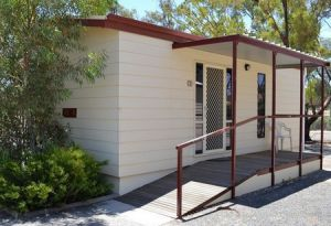 Broken Hill City Caravan Park - Accommodation BNB
