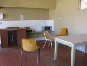 Lake View Broken Hill Caravan Park - Accommodation BNB