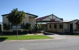 Outback Villas - Accommodation BNB