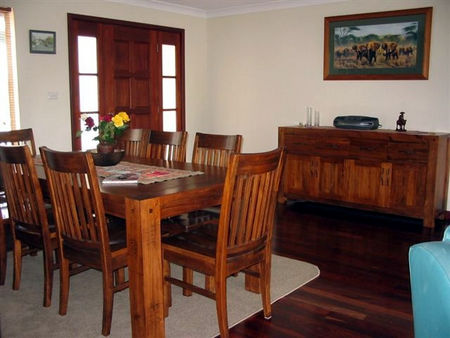Mt Willyung Retreat - Accommodation BNB