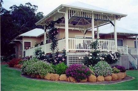 Moss Brook Bed and Breakfast - Accommodation BNB