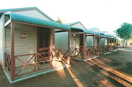 Mukinbudin Caravan Park - Accommodation BNB