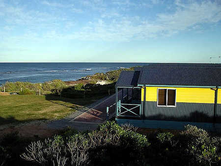 Dongara Tourist Park - Accommodation BNB
