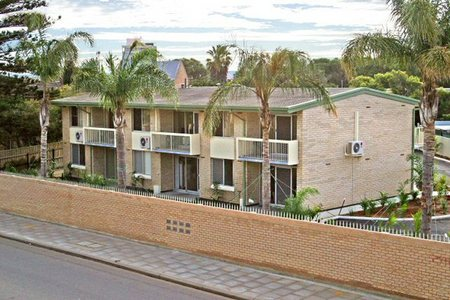 Como Apartments - Geraldton - Accommodation BNB