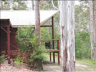 Bewong River Retreat - Accommodation BNB