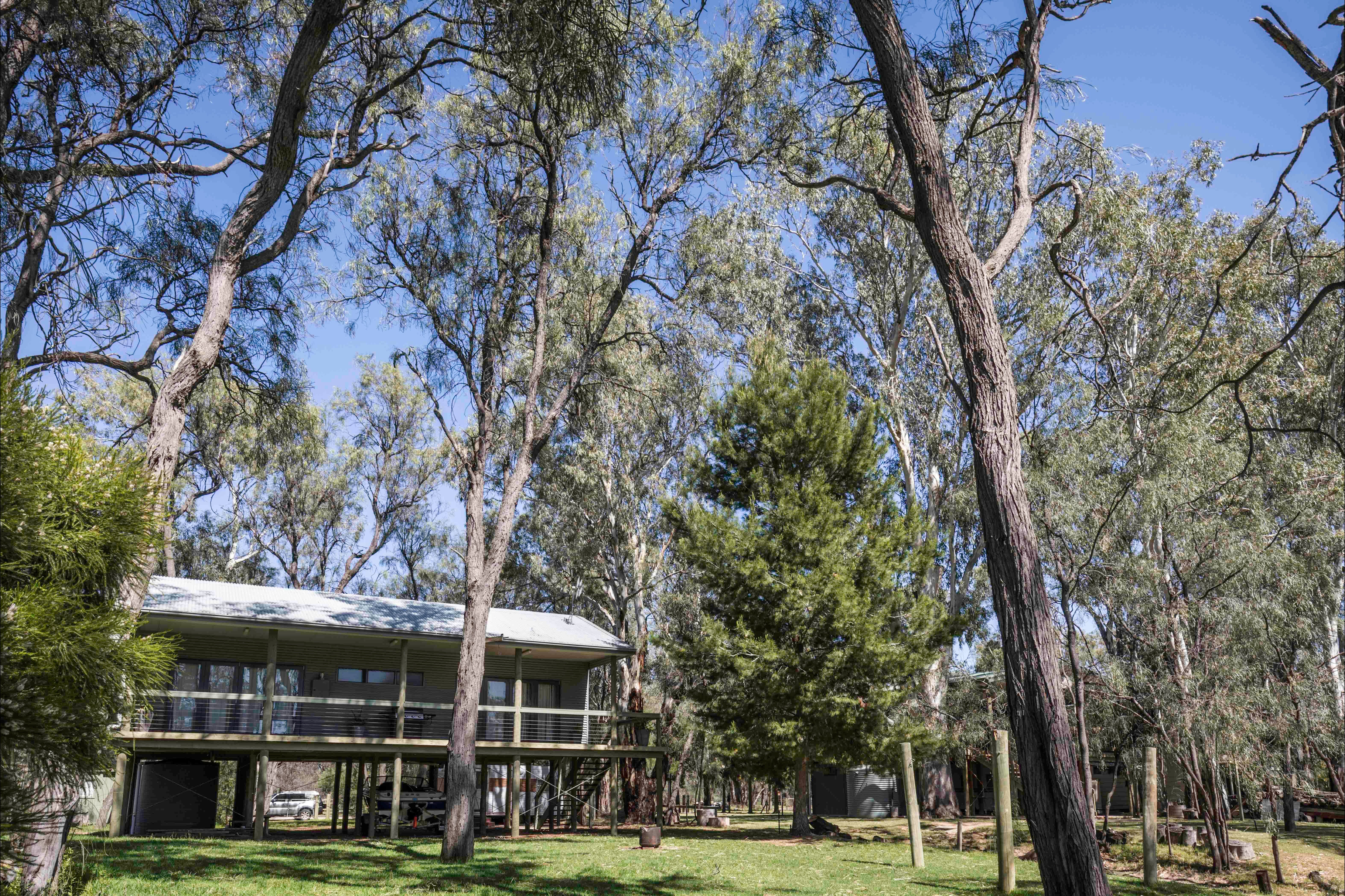 150 Government Road Scotts Creek - Accommodation BNB