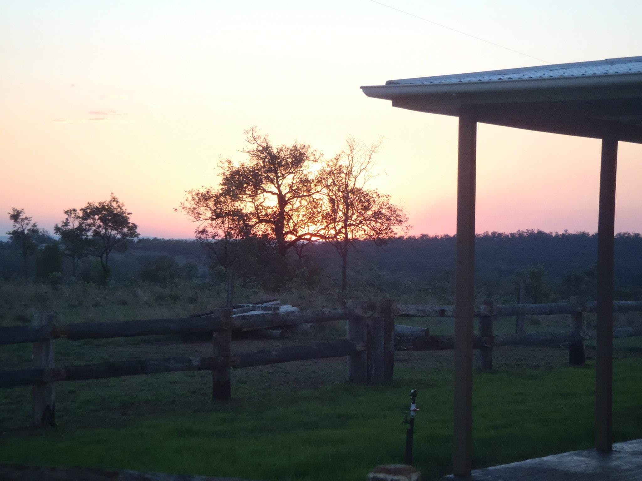 Jerakala Farmstay - Accommodation BNB