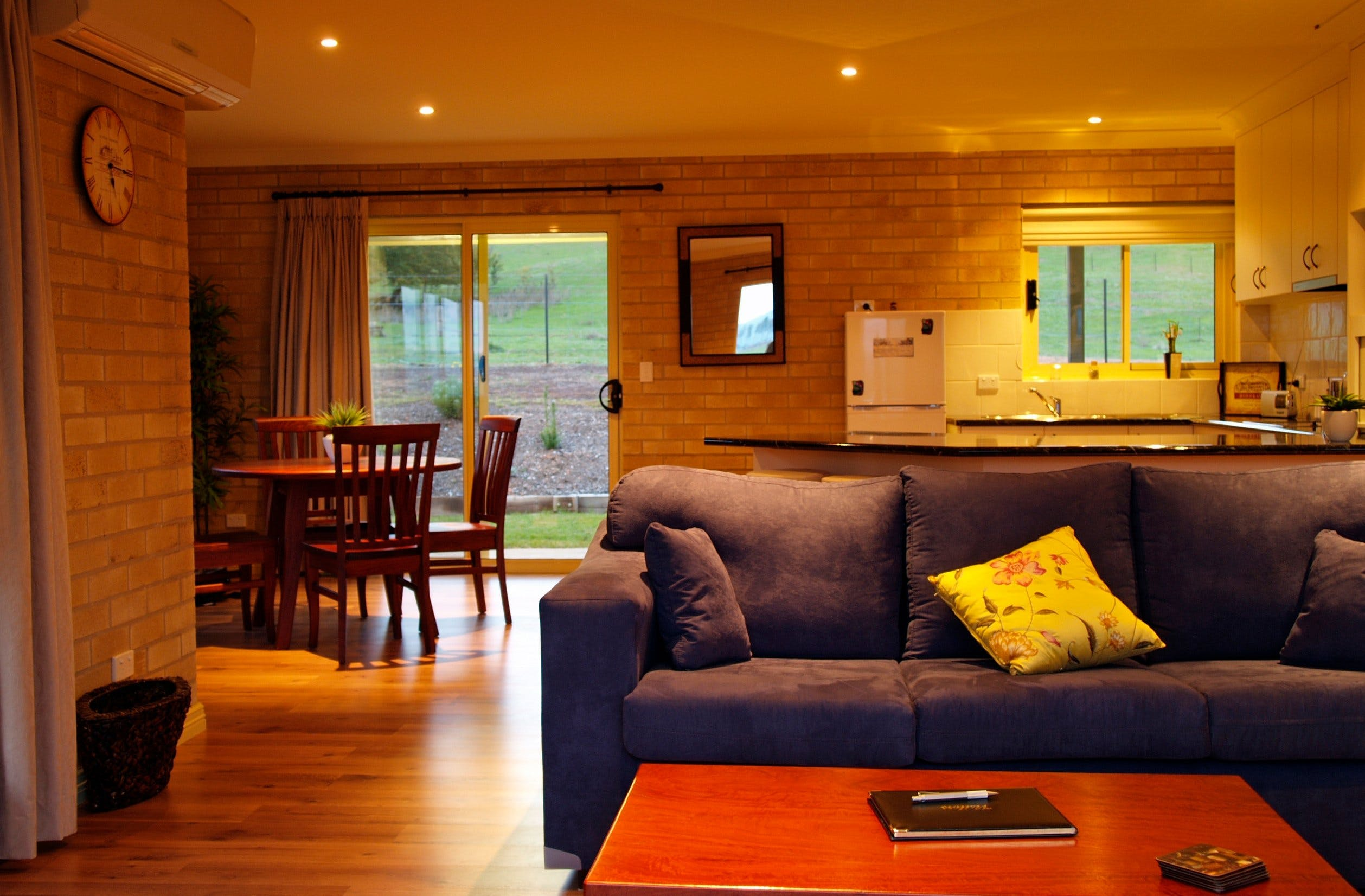 Mannus Valley B and B - Accommodation BNB