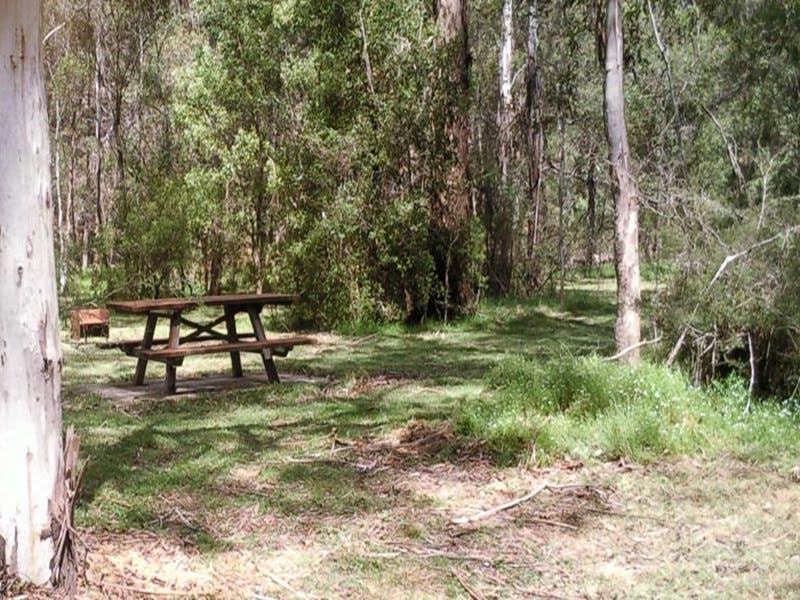 Mulloon Creek campground - Accommodation BNB