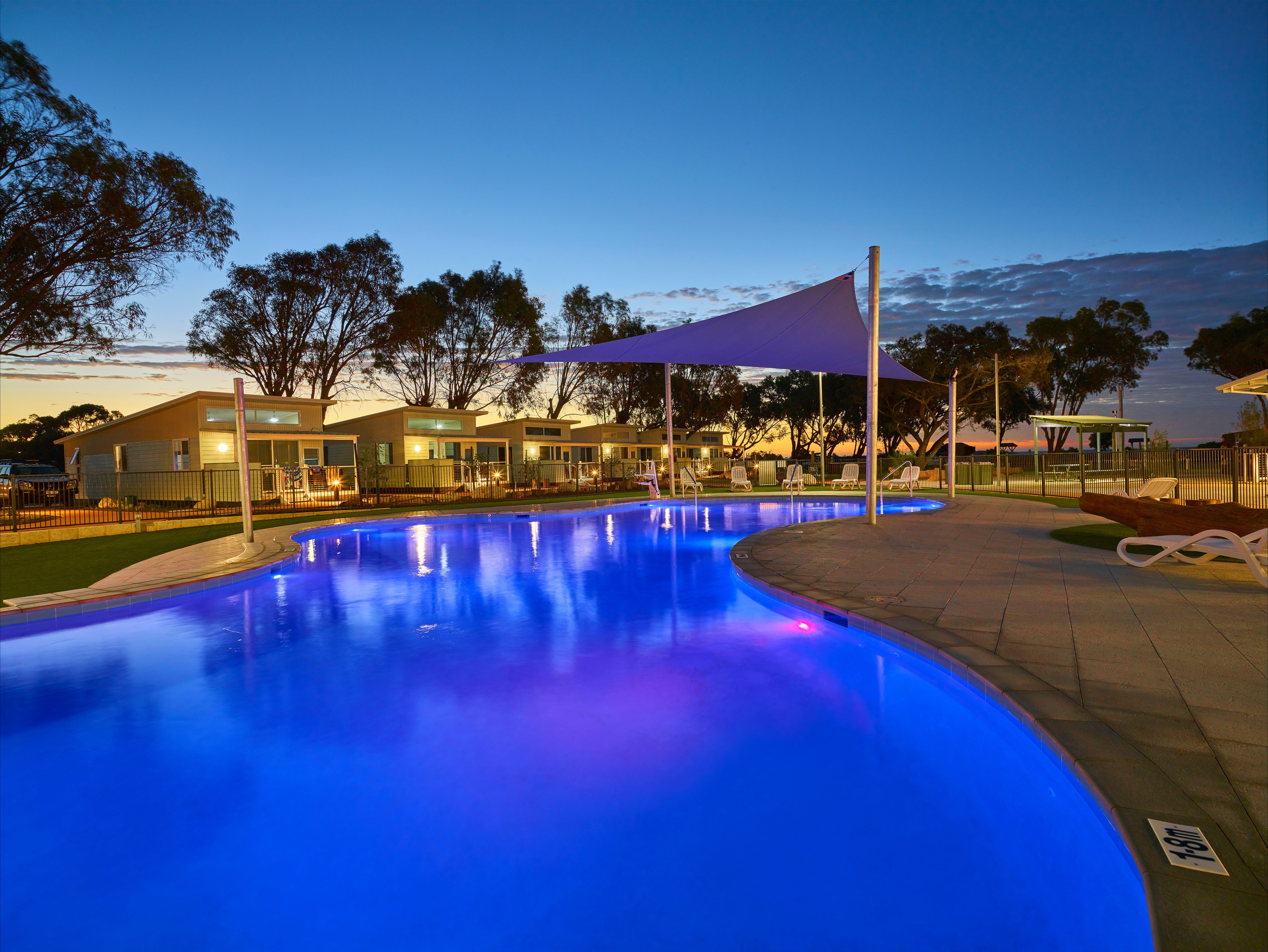 RAC Cervantes Holiday Park - Accommodation BNB