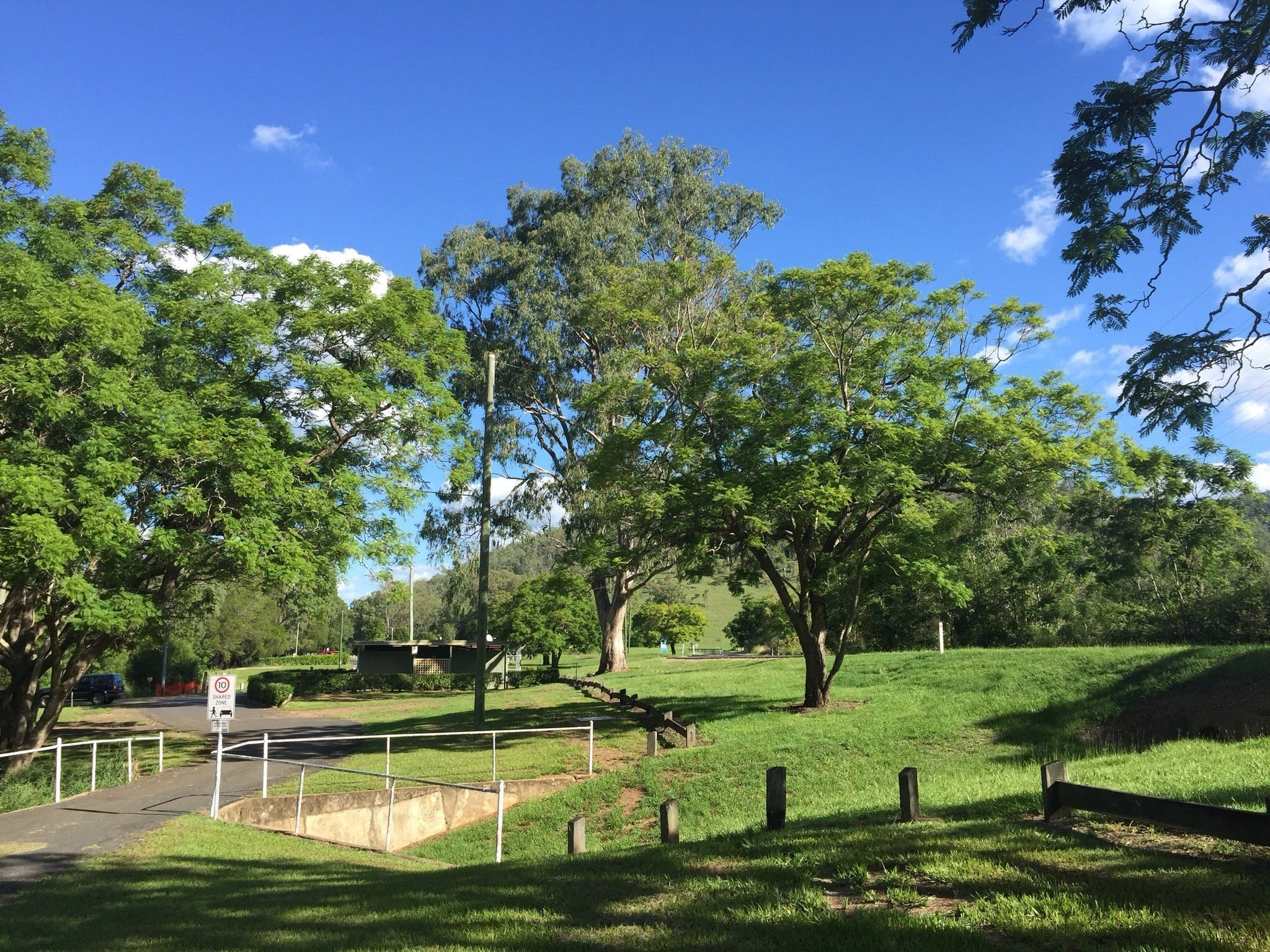 Somerset Park Campground - Accommodation BNB