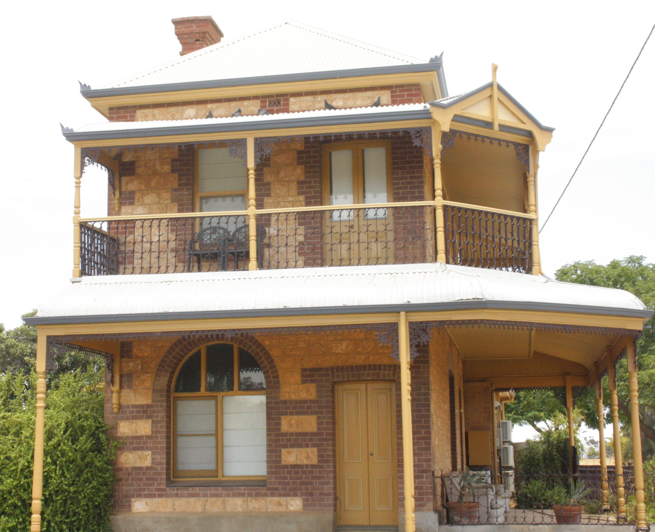 The Matchbox House Bed and Breakfast - Accommodation BNB