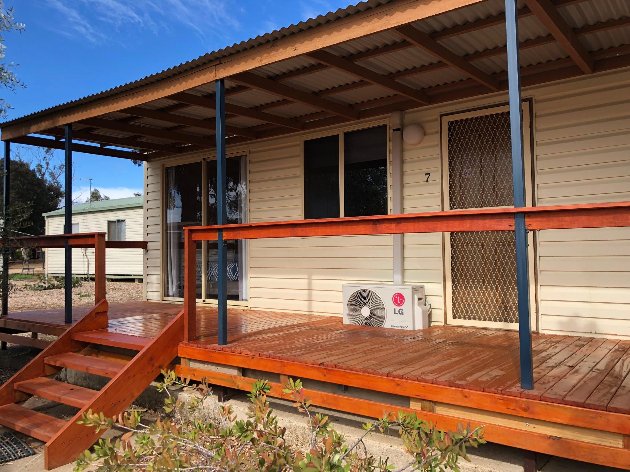 Wagga Wagga Tourist Park - Accommodation BNB