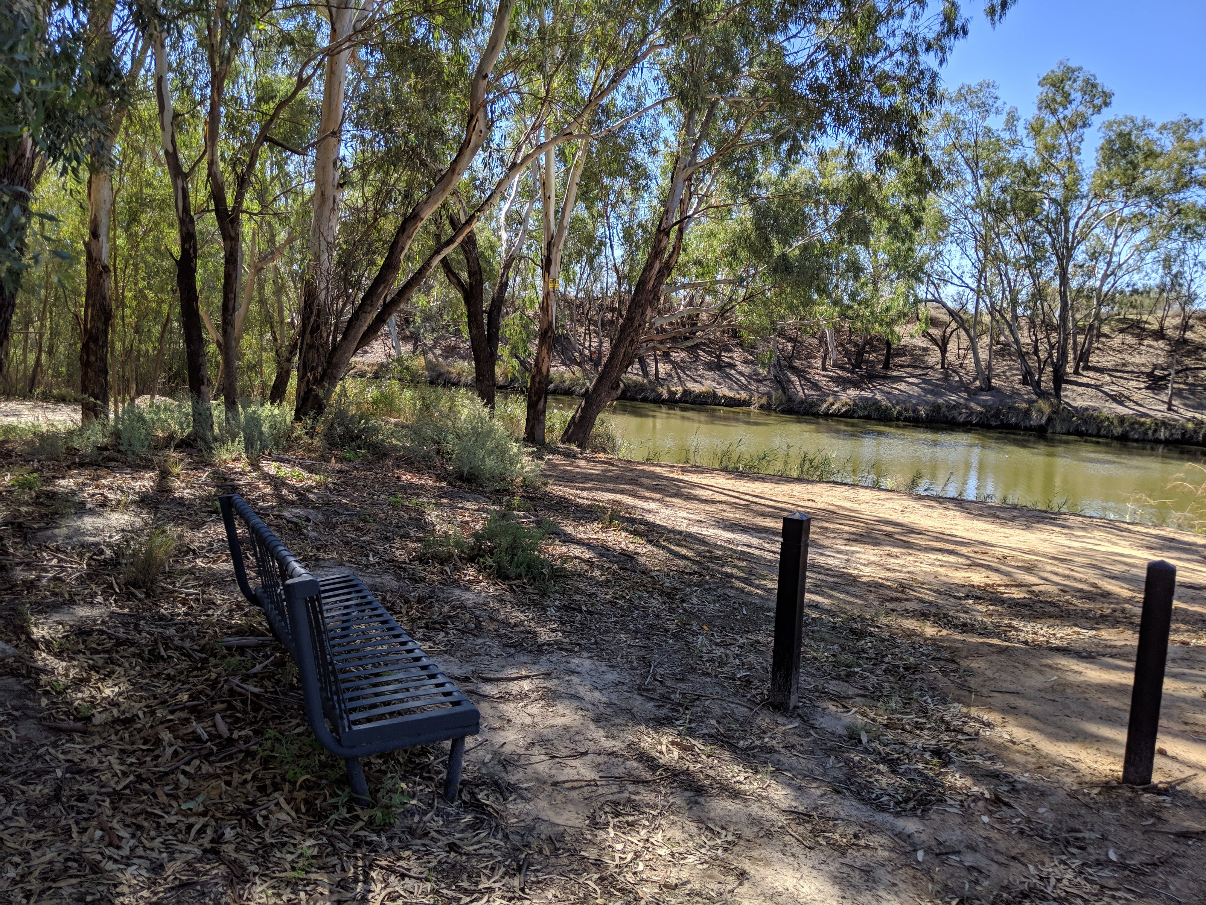 Boat Ramp Free Camping Area - Accommodation BNB