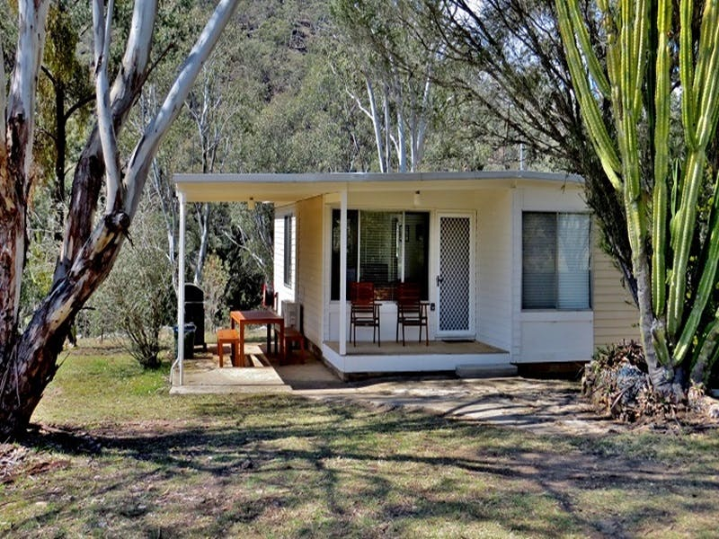 Capertee Cottage - Accommodation BNB