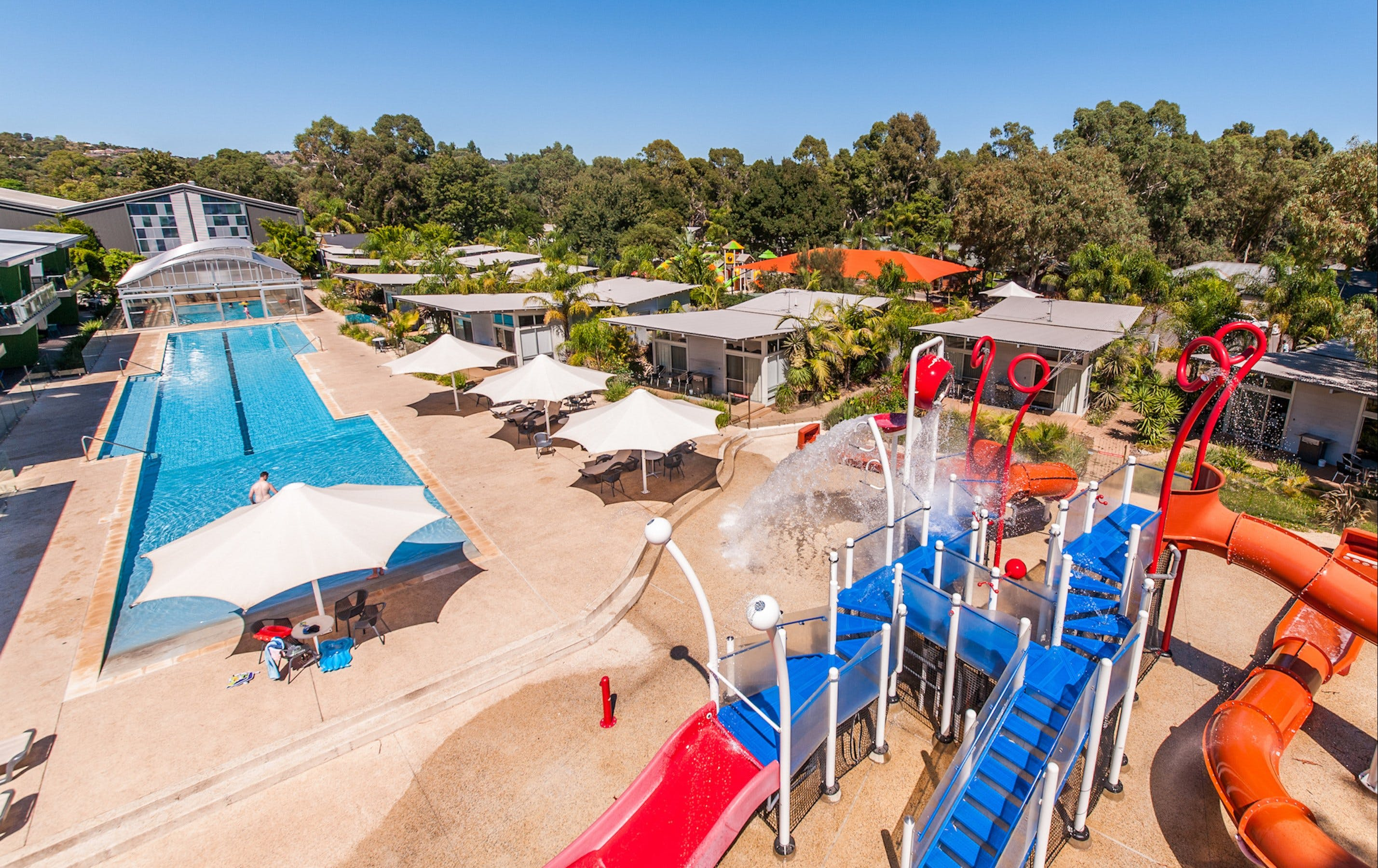 Marion Holiday Park - Accommodation BNB