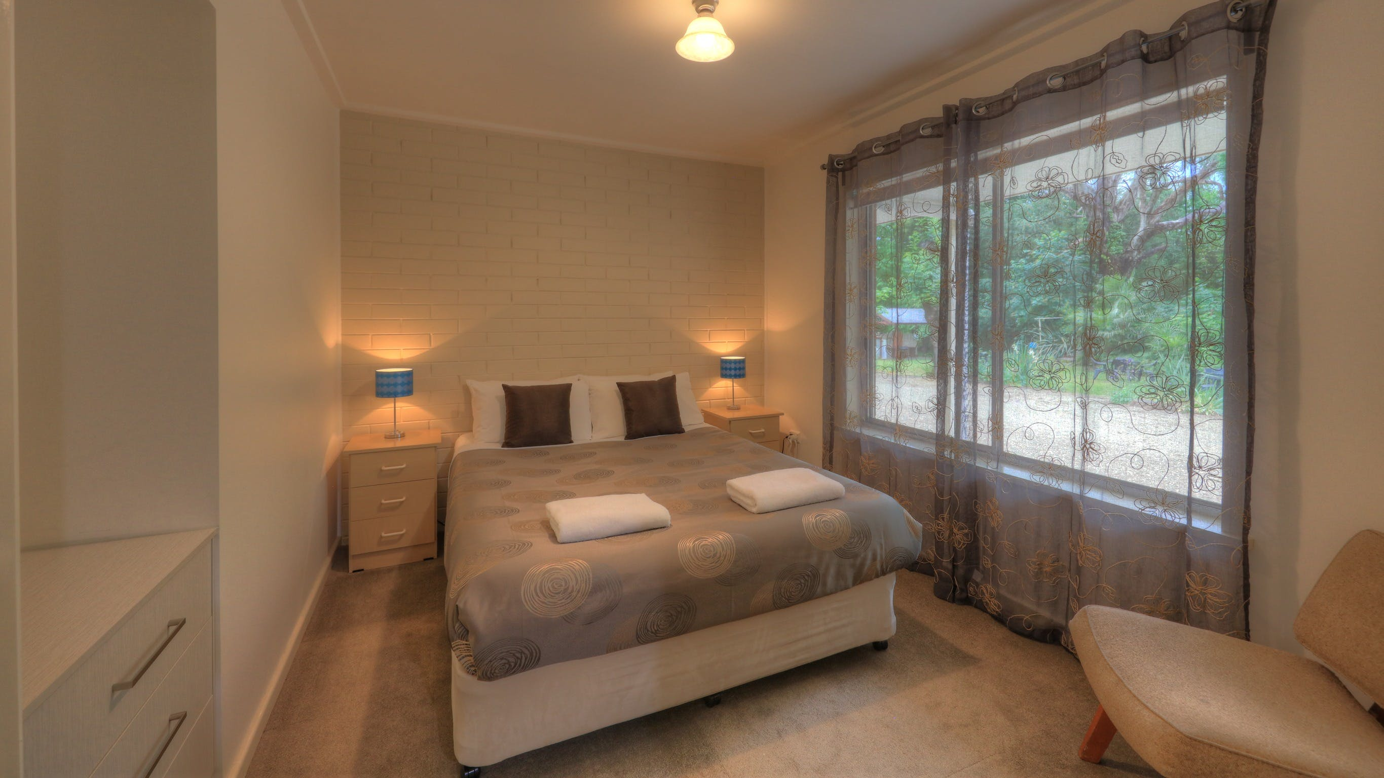 Restaway Holiday Units - Accommodation BNB
