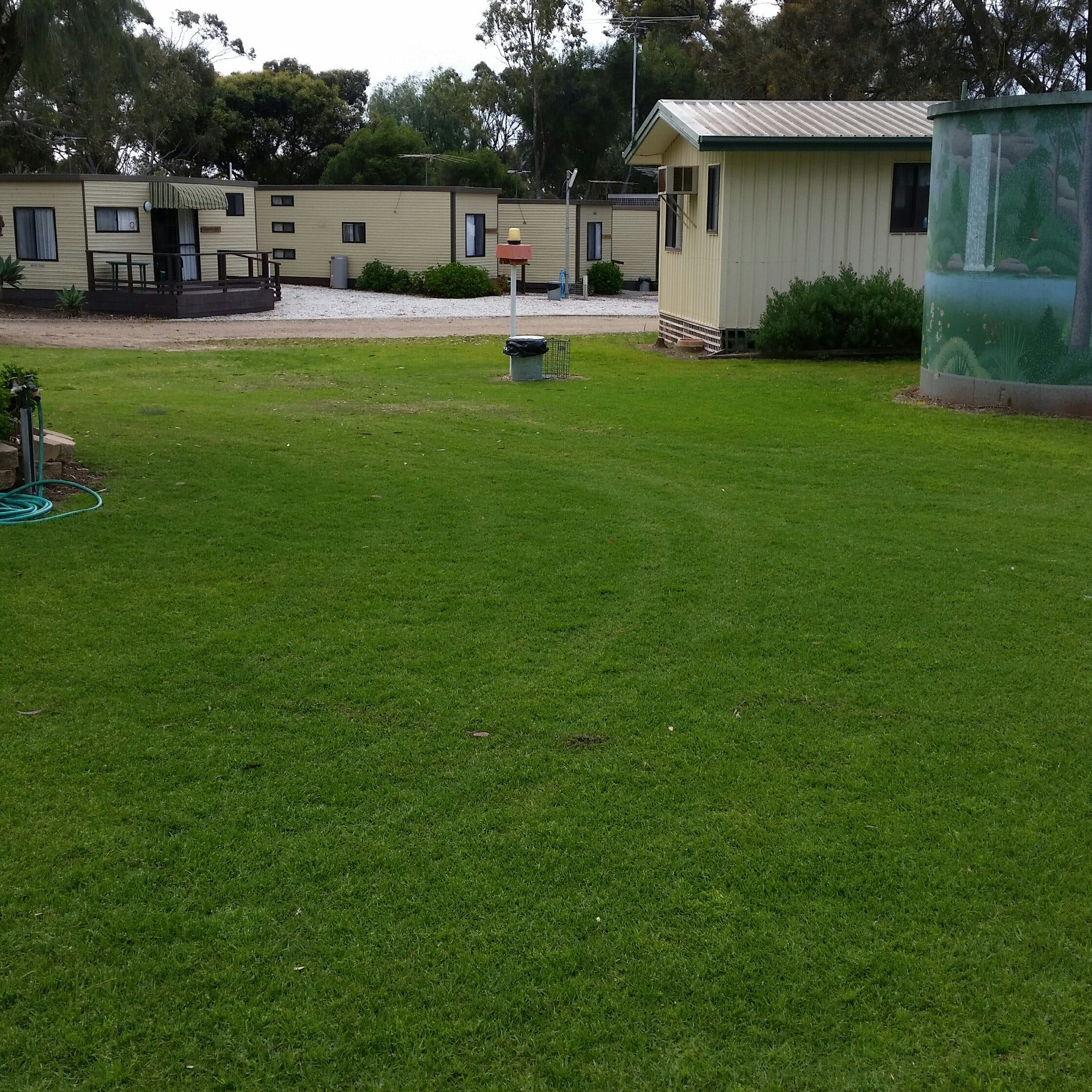 Wellington Caravan Park - Accommodation BNB
