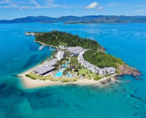 Daydream Island Resort and Living Reef - Accommodation BNB