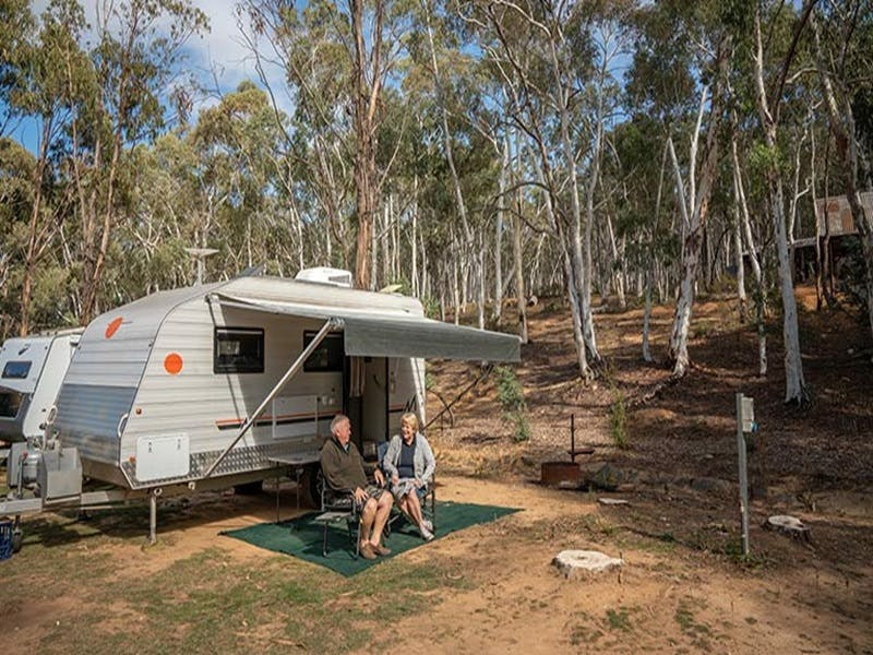 Glendora campground - Accommodation BNB