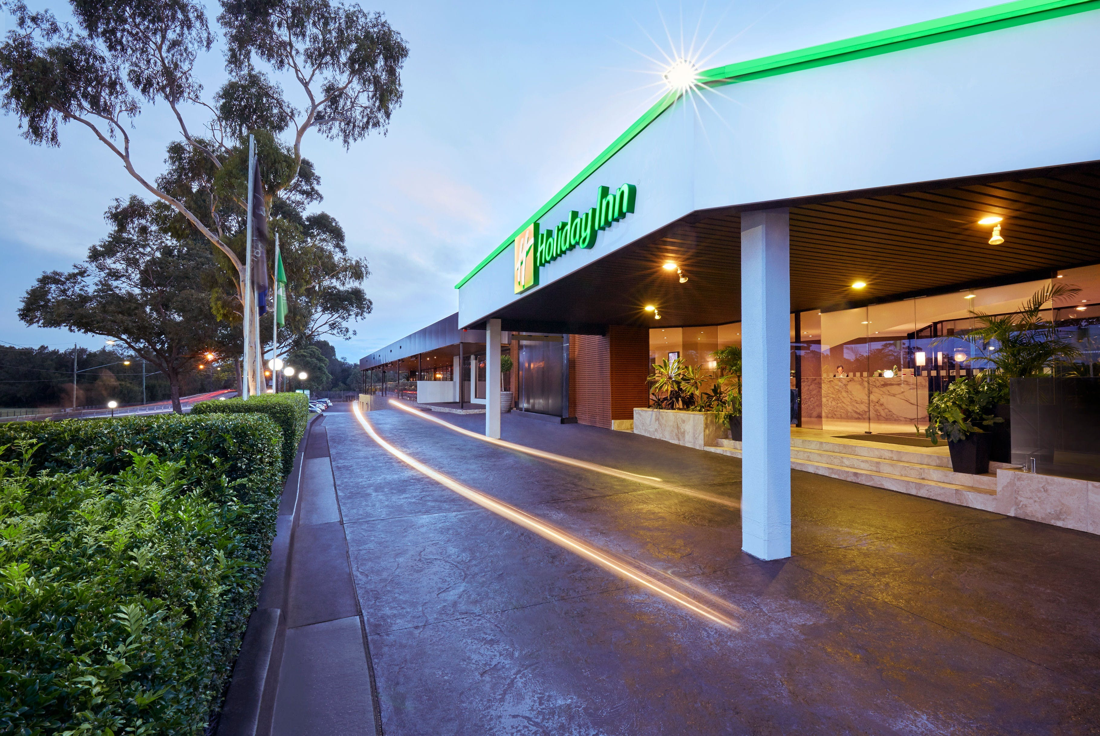Holiday Inn Warwick Farm - Accommodation BNB