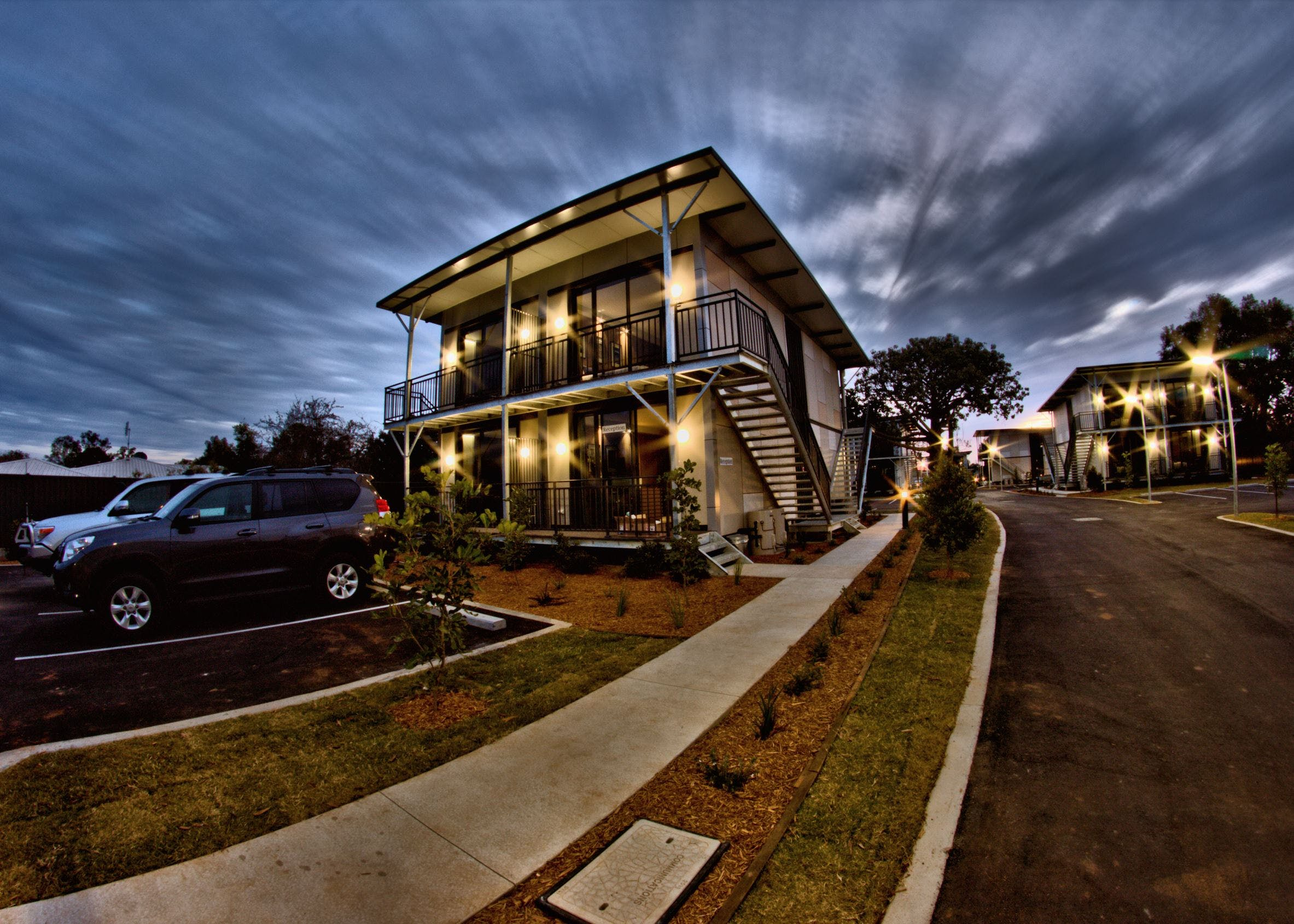 Kings Park Accommodation - Accommodation BNB