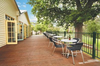 Grange Yarra Valley - Accommodation BNB