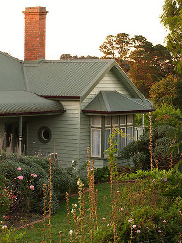 Wallace Heritage Homestead - Accommodation BNB