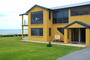 Port Fairy Getaway - Accommodation BNB
