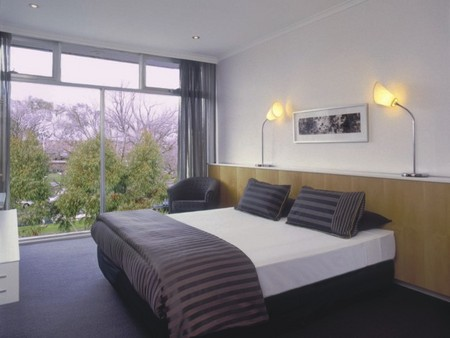 Vibe Hotel Carlton - Accommodation BNB