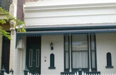 Boutique Stays - Parkville Terrace - Accommodation BNB