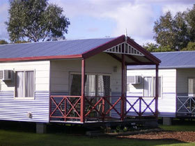 Ocean Grove Holiday Park - Accommodation BNB