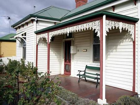 Isabella at Kyneton - Accommodation BNB