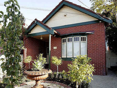 Melbourne Boutique Cottages Kerferd - Accommodation BNB