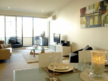 Boutique Stays - Elwood Village Apartment - Accommodation BNB