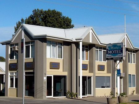 Moodys Motel - Accommodation BNB