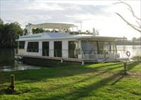Cloud 9 Houseboats - Accommodation BNB