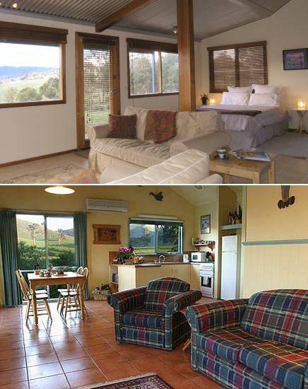 Athlone Country Cottages - Accommodation BNB