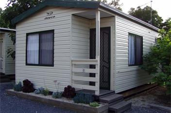 Big 4 Castlemaine Gardens Holiday Park - Accommodation BNB