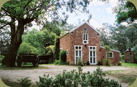 Claremont Coach House - Accommodation BNB