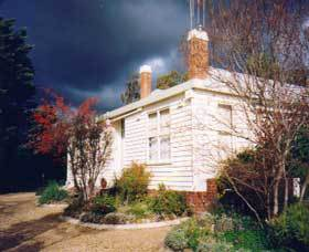 Maryborough Guest House - Accommodation BNB