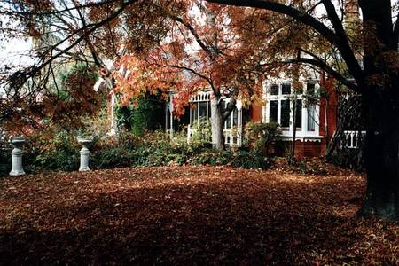 Clevedon Manor - Accommodation BNB