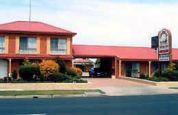 Best Western Colonial Bairnsdale - Accommodation BNB