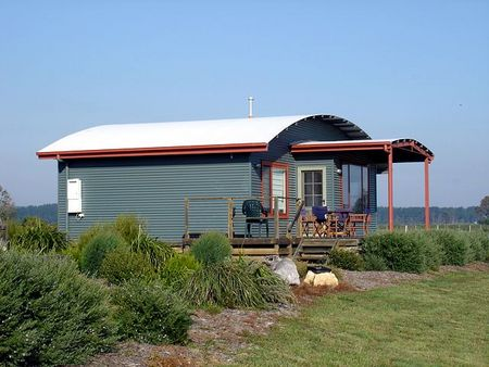Frog Gully Cottages - Accommodation BNB