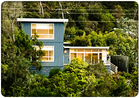 Walkerville Beach Houses - Accommodation BNB