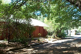 Myrtleford Caravan Park - Accommodation BNB