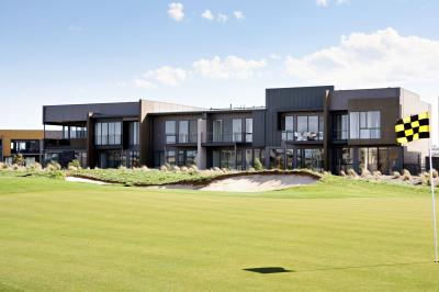 Golf Retreats Torquay - Accommodation BNB