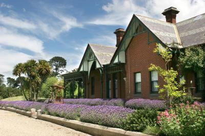 The Grange at Cleveland Winery - Accommodation BNB