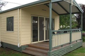 BIG4 Frankston Holiday Park - Accommodation BNB