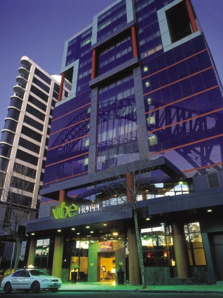 Vibe Hotel North Sydney - Accommodation BNB